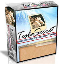 Nikola Tesla Secret™